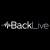 Company logo of BackLive