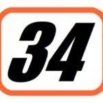 Company logo of 34 Bytes, LLC - Bitcoin POS Solutions